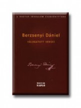 BERZSENYI DÁNIEL VÁLOGATOTT VERSEI - Ekönyv - BERZSENYI DÁNIEL