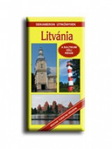LITVÁNIA - DEKAMERON ÚTIKÖNYVEK - Ekönyv - KISS - FARKAS