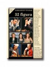 32 FIGURA - A SAKK REGÉNYE - Ekönyv - FARKASHÁZY TIVADAR