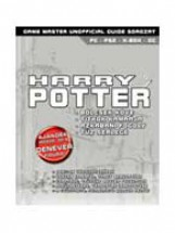 HARRY POTTER (1-4.) - GAME MASTER UNOFFICIAL GUIDE SOROZAT - - Ebook - GAME PRESS LAPKIADÓ KFT.