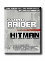 TOMB RAIDER - HITMAN - GAME MASTER UNOFFICIAL GUIDE SOROZAT - - Ekönyv - GAME PRESS LAPKIADÓ KFT.