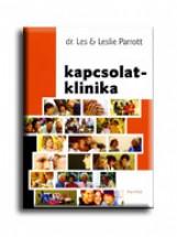 KAPCSOLATKLINIKA - Ekönyv - PARROTT, LES - PARROTT, LESLIE