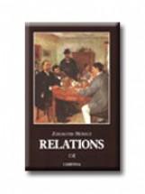RELATIONS - (ROKONOK - ANGOL) - - Ekönyv - MÓRICZ ZSIGMOND
