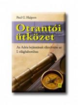 OTRANTÓI ÜTKÖZET - Ekönyv - HALPERN, PAUL G.