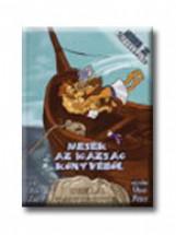 MESÉK AZ IGAZSÁG KÖNYVÉBŐL - BIBLIAI TÖRTÉNETEK II. - - Ekönyv - VIVÓ ZOÉ
