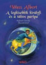 A LEGKISEBB KIRÁLYFI ÉS A TÁLTOS PARIPA - Ekönyv - WASS ALBERT