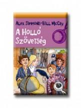 A HOLLÓ SZÖVETSÉG - Ekönyv - SIMONS, A. - MCCAY, B.
