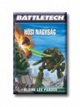 HŐSI NAGYSÁG - Ekönyv - PARDOE, BLAINE LEE