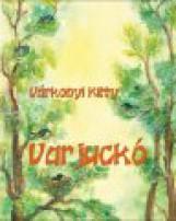VARJUCKÓ - Ekönyv - VÁRKONYI KITTY