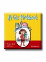 A KIS FIRKÁSOK - Ekönyv - ENDE, MICHAEL