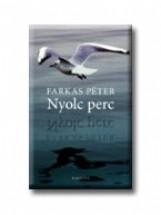 NYOLC PERC - Ekönyv - FARKAS PÉTER