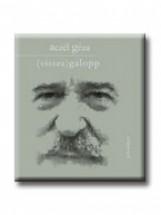 VISSZAGALOPP - Ekönyv - ACZÉL GÉZA