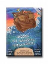 MESÉK AZ IGAZSÁG KÖNYVÉBŐL - BIBLIAI TÖRTÉNETEK I. - - Ekönyv - VIVÓ ZOÉ