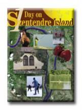 ONE DAY ON SZENTENDRE ISLAND  (EGY NAP A SZENTENDREI-SZIGETEN) - Ekönyv - SZENTENDREI KÖNYVKLUB