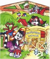 VENDÉGSÉGBEN FOLTOSNÁL - Ekönyv - TÓTH ANNA