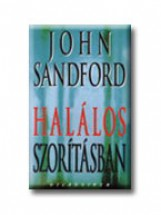 HALÁLOS SZORITÁSBAN - VILÁGSIKER - - Ekönyv - SANDFORD, JOHN