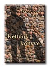 KETTŐNK KÖNYVE - Ekönyv - MEDVECZKY BALÁZS