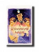 A SZAMARKANDI MÁGUS - Ebook - TEMPERLEY, ALAN