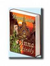 ANNA ÉS A KIRÁLY - Ekönyv - LANDON, MARGARET