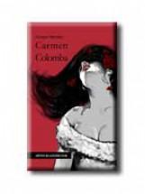 CARMEN - COLOMBA - Ekönyv - MÉRIMÉE, PROSPER