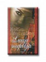 LUIZA NAPLÓJA - Ekönyv - METYELICA, KATYA