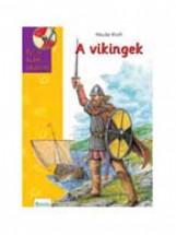 A VIKINGEK - EZ IS TUDNI AKAROM! - - Ekönyv - DI-458217 - KOCKE, HAUKE