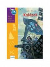 KALÓZOK - EZT IS TUDNI AKAROM! - - Ekönyv - DI-458216 - LASSAHN - KLAUCKE