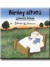 BÁRÁNY ALTATÓ - SZÁMOLÓS KÖNYV - - Ebook - KITAMURA, SATOSHI