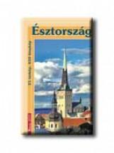 ÉSZTORSZÁG - 25 TÉRKÉP, 450 FÉNYKÉP - - Ekönyv - HIBERNIA NOVA KFT.