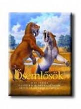 ŐSEMLŐSÖK - Ekönyv - TURNER, ALAN