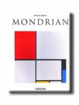 MONDRIAN - KA - - Ekönyv - DEICHER, SUSANNE