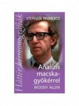 ANALIZIS MACSKAGYÖKÉRREL - WOODY ALLEN - Ekönyv - REIMERTZ, STEPHAN