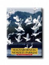 MAGYARORSZÁG NEMZETI PARKJAI - ORSZÁGJÁRÓ SÉTÁK - - Ekönyv - VOJNITS ANDRÁS DR.