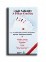 A PÓKER ELMÉLETE - Ekönyv - SKLANSKY, DAVID