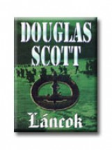 LÁNCOK - Ekönyv - SCOTT, DOUGLAS
