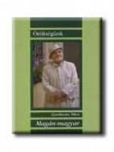 MAGÁN-MAGYAR - FŰZÖTT - - Ebook - GYURKOVICS TIBOR
