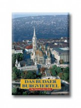 DAS BUDAER BURGVIERTEL        (BUDAI VÁRNEGYED) - Ekönyv - SZÁRAZ GYÖRGY