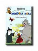 MONDÓKA MÓKA - Ekönyv - SZABÓ ERA