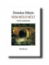 NEM-MÚLÓ MÚLT - Ekönyv - DOMOKOS MÁTYÁS