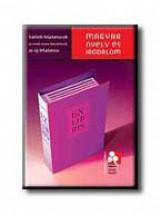 MAGYAR NYELV ÉS IRODALOM - IRÁSBELI FELADATSOROK AZ EMELT SZINTRE KÉSZÜLŐKNEK - - Ekönyv - (TREFF)