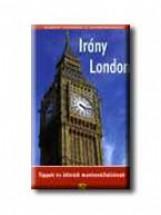 IRÁNY LONDON - Ekönyv - LPI PRODUKCIÓS IRODA KFT
