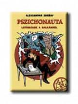PSZICHONAUTA - Ekönyv - ZOGRAF, ALEKSANDAR