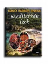 MEDITERRÁN IZEK - Ekönyv - JENKINS, NANCY HARMON