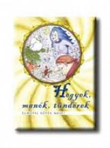 HEGYEK, MANÓK, TÜNDÉREK - EURÓPAI NÉPEK MESÉI - Ebook - DI-458215