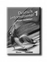 DEUTSCH INTERNATIONAL 1. - TANÁRI KÉZIKÖNYV - Ebook - MAXIM KÖNYVKIADÓ KFT.