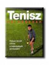 TENISZ HALADÓKNAK - Ekönyv - APPLEWHAITE, CHARLES