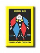 FIGURÁS-MÓKÁS TÖRTÉNETEK - Ekönyv - BENEDEK ELEK