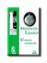 EMBERI SZINJÁTÉK - Ekönyv - NÉMETH LÁSZLÓ