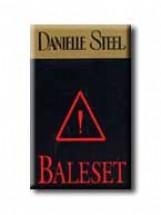 BALESET - Ekönyv - STEEL, DANIELLE