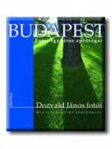 BUDAPEST - EGY NAGYVÁROS APRÓSÁGAI - Ekönyv - DOZVALD JÁNOS